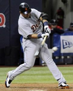 hitting 12