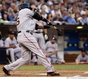 hitting 8
